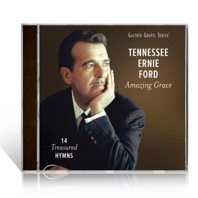 Tennessee Ernie Ford Amazing Grace CD