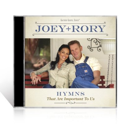 Joey+Rory Hymns CD