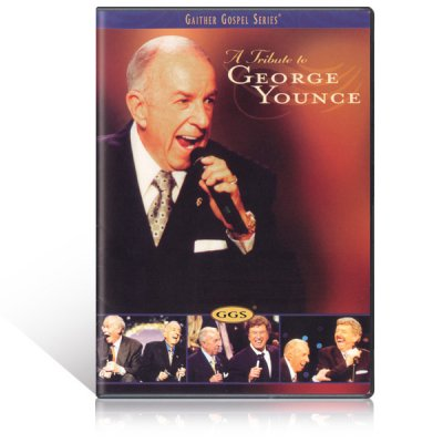 A Tribute To George Younce DVD