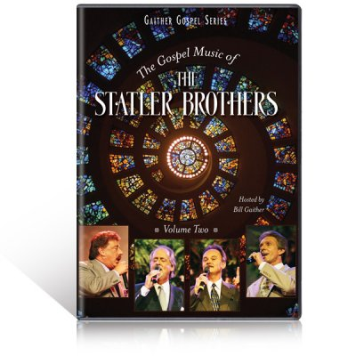 The Gospel Music Of The Statler Brothers Vol 2 DVD