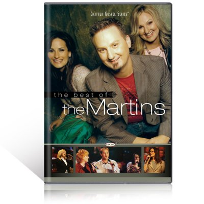 The Best Of The Martins DVD
