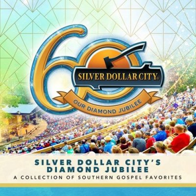 Silver dollar city - collection CD