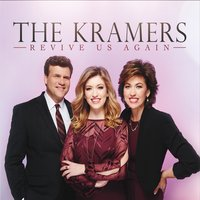 The Kramers Revive Us Again CD
